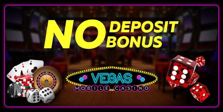 ВЈ5 No Deposit Mobile Casino